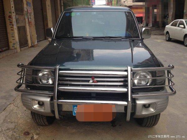 东莞市二手车 二手猎豹汽车 二手黑金刚 黑金刚 2006款  长丰猎豹