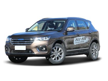 哈弗H7店内降价促销 购车享优惠3000元