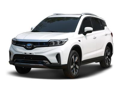 廣汽ix4 EV火熱促銷中 17.74萬起售
