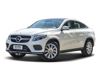 奔驰GLE 轿跑SUV降价促销 享优惠6.5万