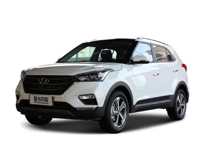 ix25火熱促銷中 目前售價8.38萬起