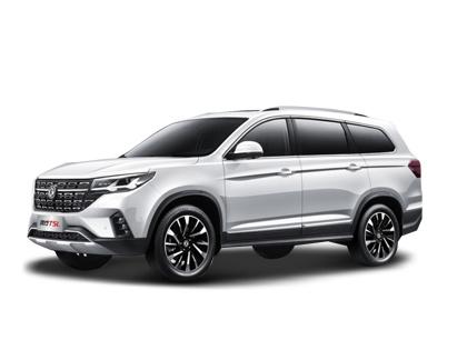 东风风行T5L现车销售8.99万起售