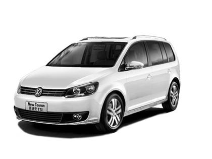 途安店内降价促销 购车享优惠3.5万