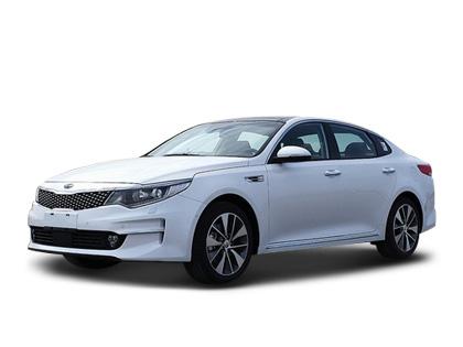 起亚K5哈市现车在售 购车最高优惠2万元