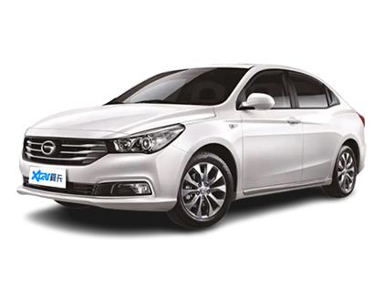 传祺GS5优惠高达1万少量现车