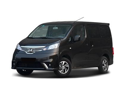 现车促销 哈市购日产NV200优惠1000元