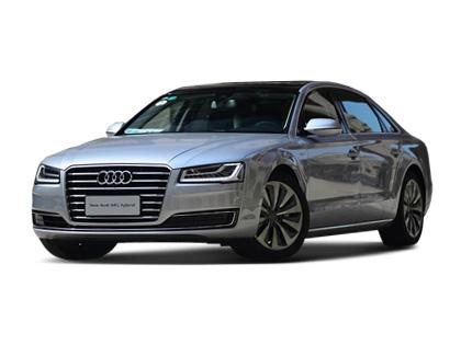 奥迪A8L混合动力价格稳定 购车暂无优惠