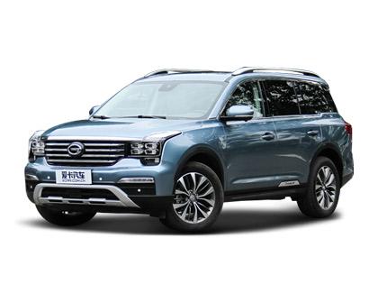 传祺GS816.38万起售 目前有现车