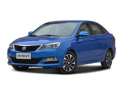 悦翔V7现车在售 购车可享6000元优惠