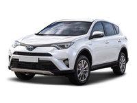 全新RAV4荣放优惠高达3万 分期价格更美