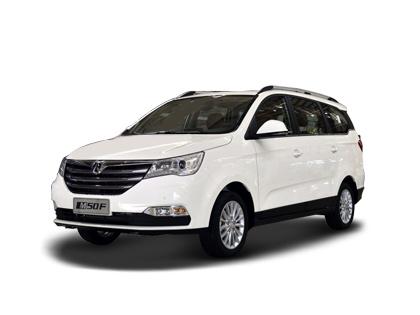 2017款威旺M50F郑州优惠6000元 有现车