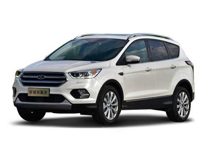 翼虎昆明市促销 购车最高优惠2.4万元