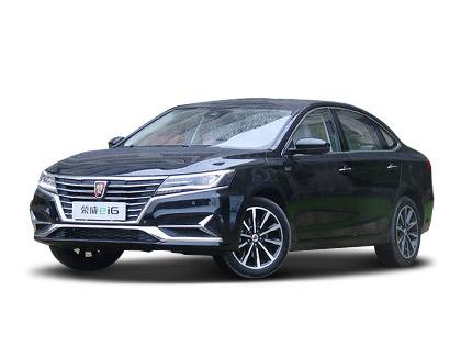 新车品鉴 荣威ei6优惠高达3.60万元