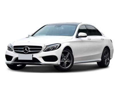 奔驰C级降价促销 价格直降4.01万