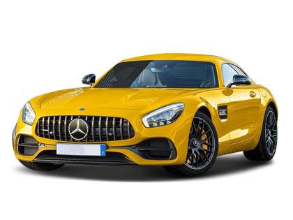 AMG GT售价197.8万起 店内现车欢迎莅临