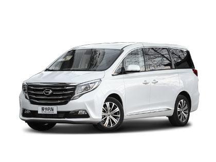 传祺GM8火热促销中 目前售价17.68万起