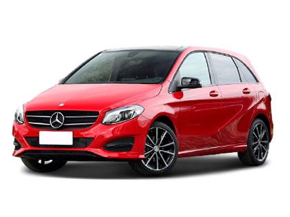 奔驰E级42.28万起售购车送十万公里保养