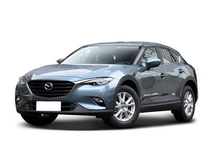 马自达CX-4降价促销中 让利高达0.1万