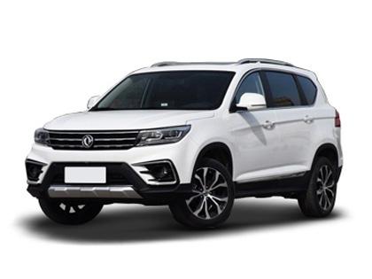 风行景逸X5分期购车最高优惠3万售全国