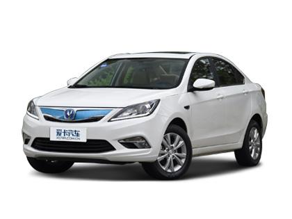 逸动EV售价19.23万起 欢迎到店试驾