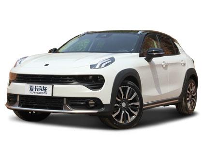领克0212.28万起售 目前有现车