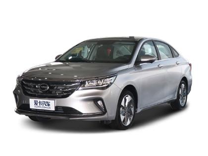传祺GA47.38万起售 目前有现车