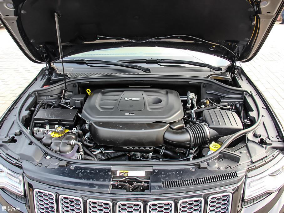 Jeep2016款大切诺基