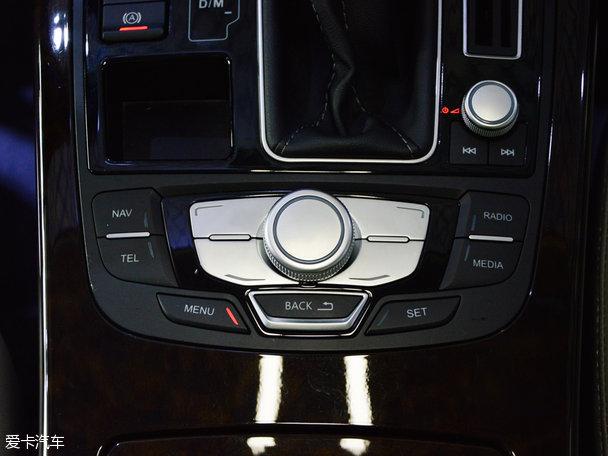 推荐1.8T DCT典雅型 众泰Z700购车手册高清图片
