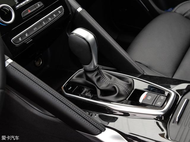 东风雷诺科雷傲:两款发动机同匹配-推荐车型 科雷傲高清图片