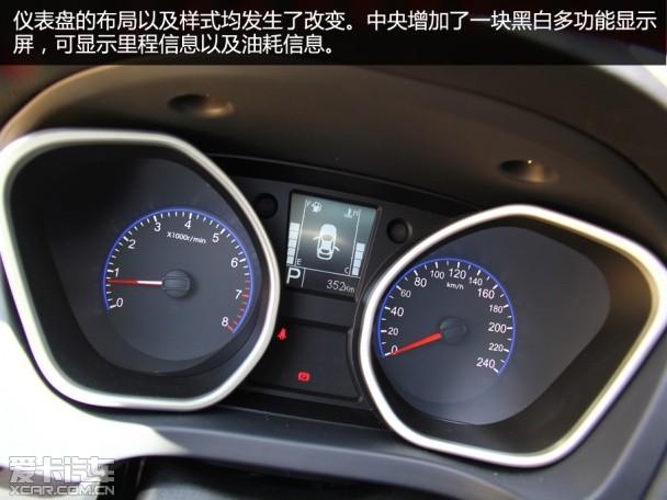 吉利汽车2015款吉利GX7
