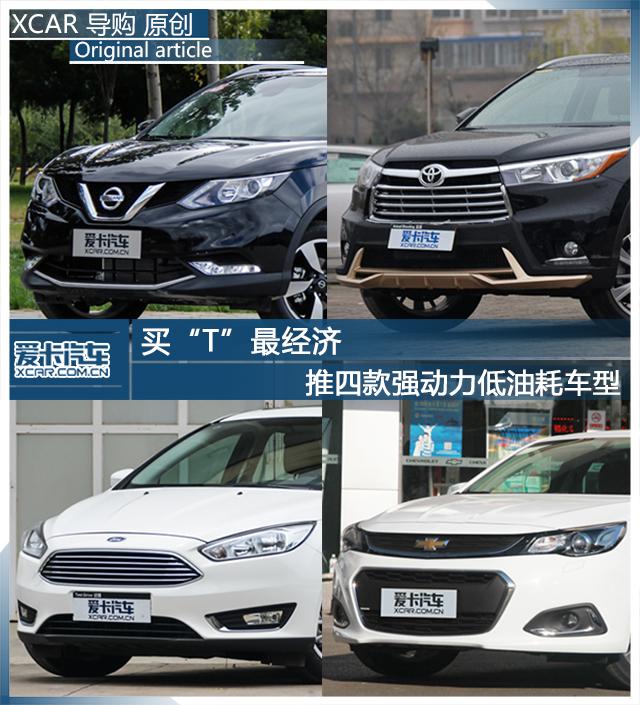 推荐车型一:东风日产逍客