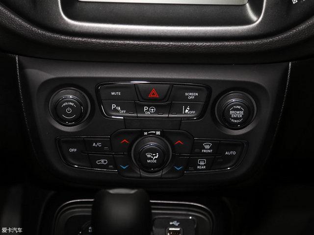 推200T家享版 国产Jeep指南者购车手册高清图片