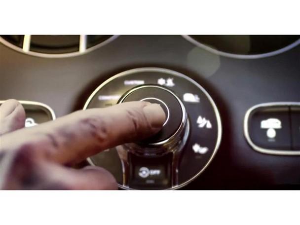 宾利Bentayga消息 将法兰克福车展发布