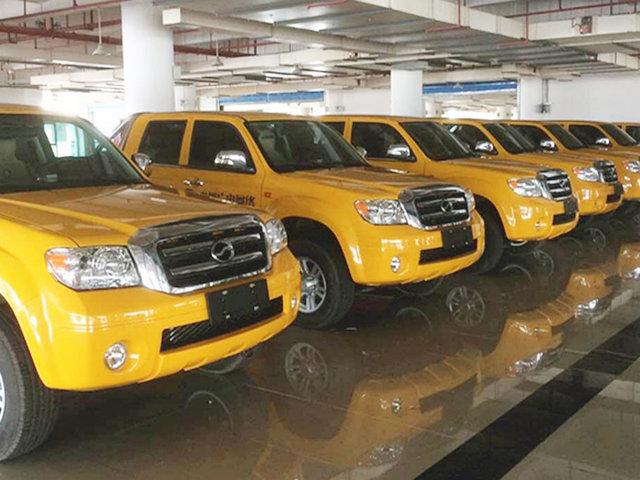 再获行业订单 中兴汽车用实力开疆扩土