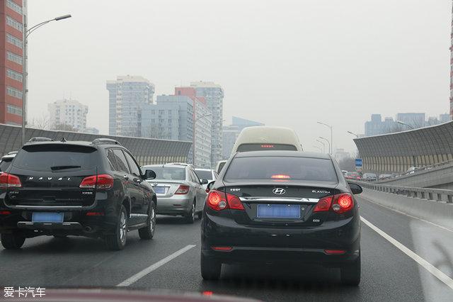 油表到底后车还能开多远?