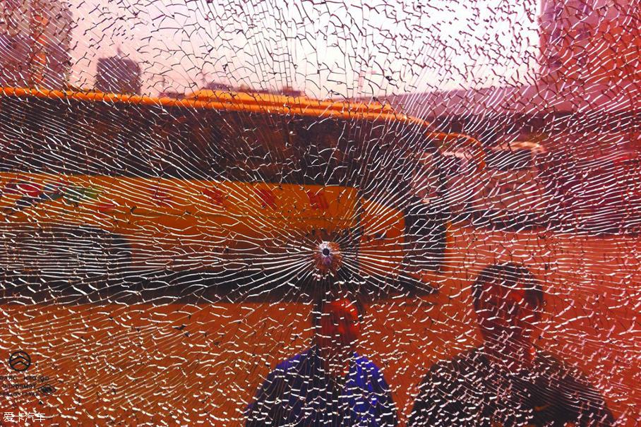 玻璃的秘密
