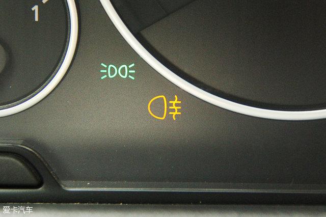 众泰讲堂 解析汽车仪表盘指示灯作用