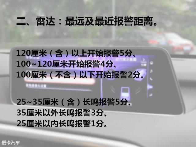 倒车影像(1)RX450h