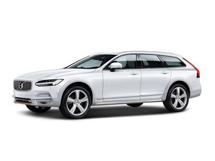 V90 Cross Country促销39.9万起